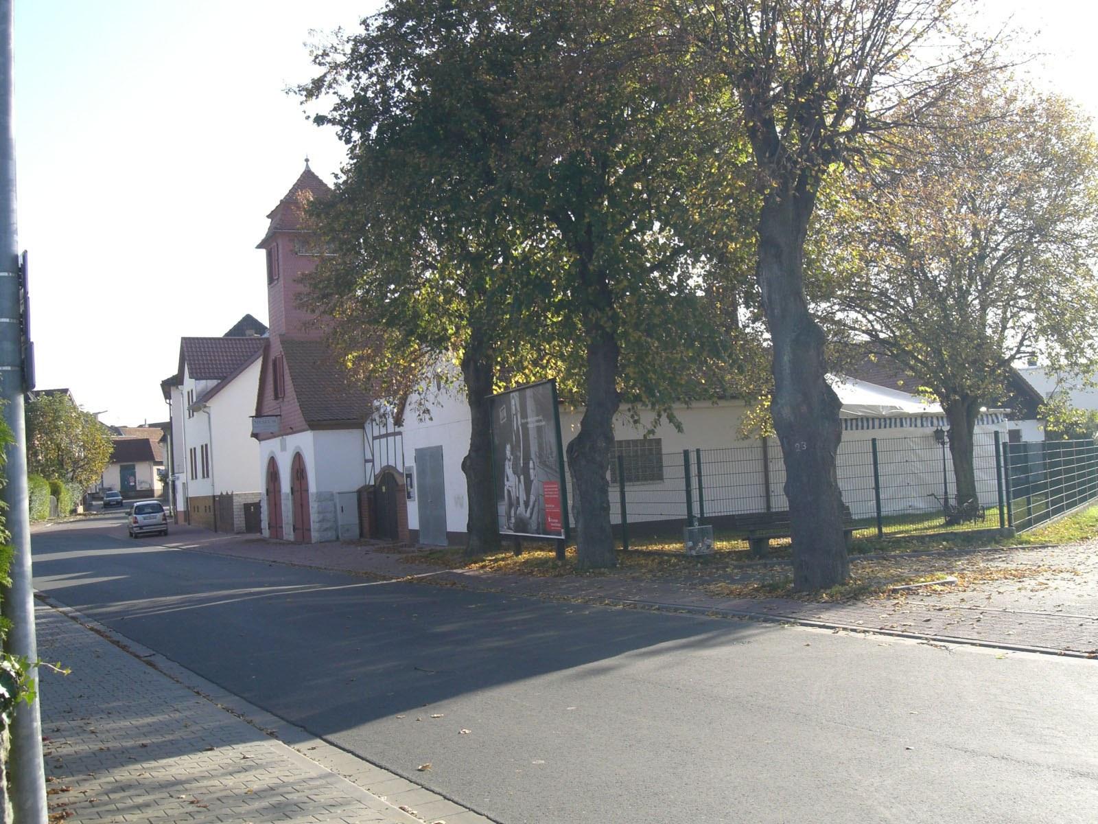 Weiskirchen Heimatmuseum