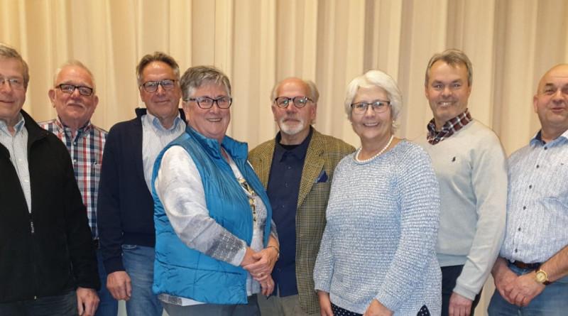 Vorstand IGEMO Dudenhofen
